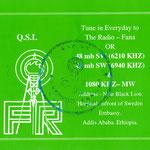 Radio Fana - 2005
