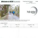 HCJB - Australia - 2008-B