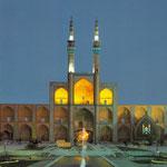 IRIB Teheran - 2010