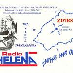 Radio St. Helena - 1999
