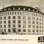 RIAS Berlin - 1972