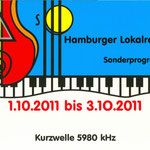 Hamburger Lokalradio - 2011