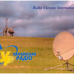 Radio Ukraine International - 2010