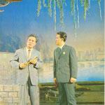 Radio Pyongyang - 1983