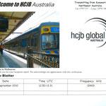HCJB - Australia - 2010