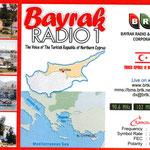 Radio Bayrak (AM) - 2012