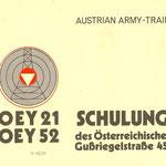 OEY-Schuungssender - 1972