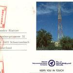 A9M - Bahrain Radio - 1999