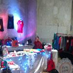 Wintermarkt, Akademie der Bildenden Künste, Semperdepot