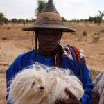 Ténor au Mali