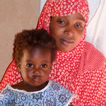 Portraits de Mauritanie