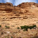 Bandiagara - Sangha