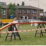 Turnier in Tönisvorst