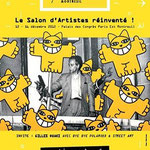 2012 Salon - Les HIVERNALES / Palais des Congrès Paris-Est / Montreuil