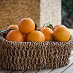 Orangenöl, Citrus aurantium dulcis