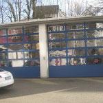 INDUSTRIE-SEKTIONALTOR PROJEKT: HANS LUHOF GMBH IN HAGEN 2014