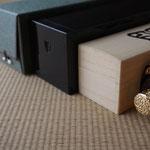 特典➌ 高級二重箱(高級塗箱)