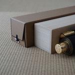高級桐箱(タトウ箱・美術品用防虫香付き)