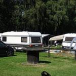 Das Jugendzeltlager