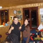 Alena und Vanessa;-)