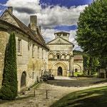 Chancelade _ abbaye_20150521_55_183_ Périgord Blanc 15100 x14000 pix _ Tirage 1,25 m x 1, 15 m env. à 300 dpi