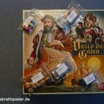 2. Beispiel Vasco da Gama.