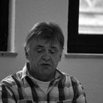 Johannes Schütz, Regisseur und Autor des Stückes