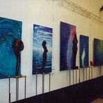 2000 Kunst in der Fabrik, Wuppertal