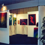 2003 Salon del`Art Contemporary Luxembourg