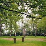 Кладбище военнопленных в Далум