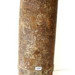 Корпус (стакан) шрапнельного снаряда