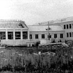 Стройка для масштабов Байгильдино была грандиозная.