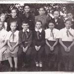 Первые участники ВДНХ СССР