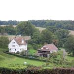 Vogelsberg Idylle