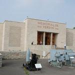 Museum in Fleury