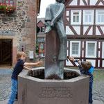 Lauterbacher Strolch(e)