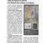 Journal La Montagne 21 Juillet 2017