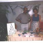 Gsundheitsstand Nordenstadt 1998