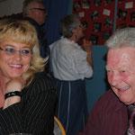 Gabi Braun und Ihr Vater K.-H. Ohnhaus