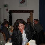 Das Gesundheitsamt wurde von Frau Dr. Ursula Weißbrod vertreten