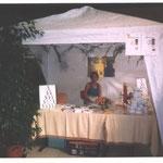 Gesundheitsstand Nordenstadt 1998
