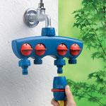 Impianti Irrigazione Karcher - Uniflex