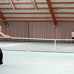 Tennisunterricht Weil am Rhein
