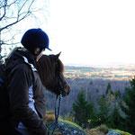 Diva från Agersta, född 2002. Diva kom till Lingården i mars 2010 för att tränas och gå med i verksamheten, innan dess gick hon med föl. Diva är en känslig men genomsnäll häst.En stor favorit bland vana ryttare.