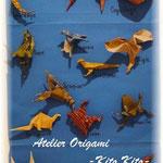 2004.  Atelier Origami