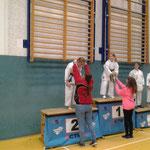 Louisa Jahn – 2. Platz Kata