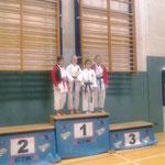 Selin Catalkaya– 3. Platz Kumite