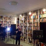 Precision Sound Studios, New York