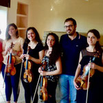 "Saggio Conservatorio ""Torrefranca"" di Vibo Valentia, 2017"