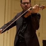 Carnegie Hall, New York 2017